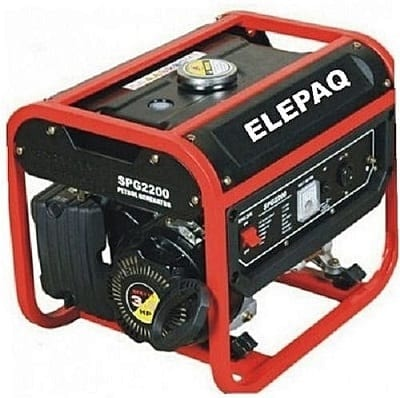 How to Buy a Power Generator - Elepaq 2200