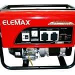 Elemax Generator SH3900