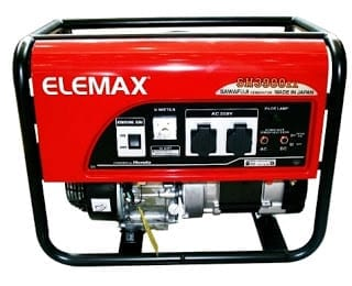 Elemax Generators Nigeria Prices Overview Features Specs