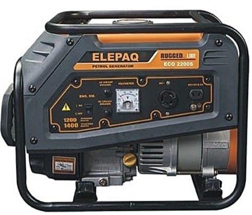 Elepaq Generator Price