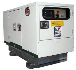 Lister Petter Generator