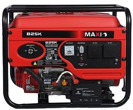 Maxi Generator