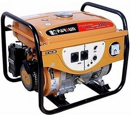 Parsun Generator