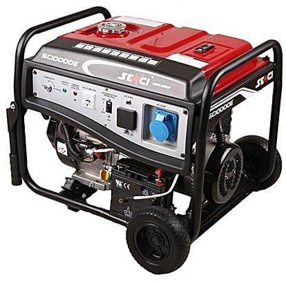 Senci Generator