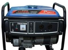 Tiger Generators - TG2700