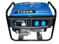 Tiger Generators – Price Models Features