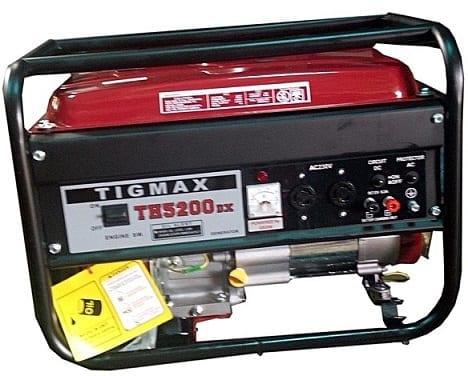 Tigmax Generator