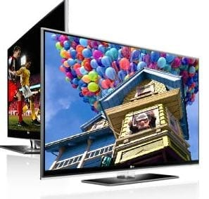 a45f10767a1 OLED TV and LED TV are state of the art in television display technology  and greatly economize room space. With prices of flat panel TVs now low