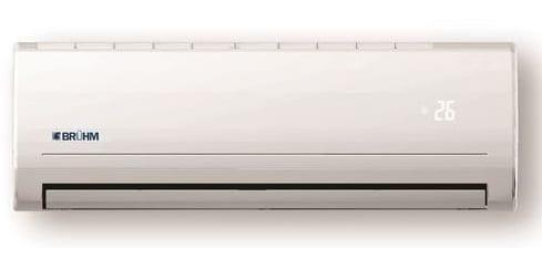 Bruhm Air Conditioner