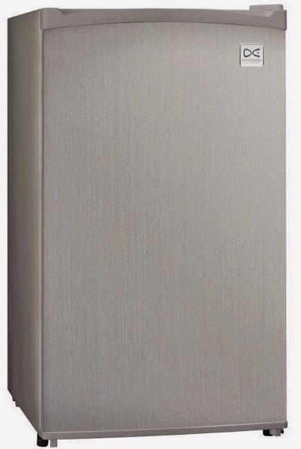 Compact single door Refrigerator