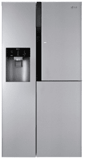 How to Buy a Refrigerator : LG Refrigerator