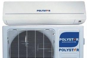 Polystar Air Conditioner