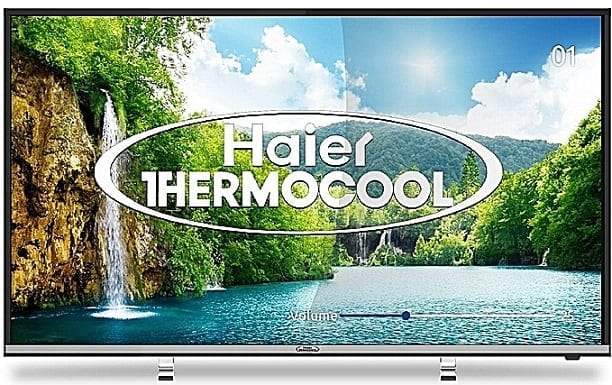 Haier Thermocool TV