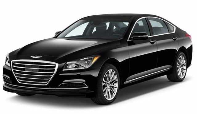 Hyundai Dealers 2016 Genesis