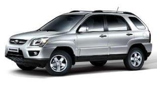 Kia Sportage 2008 – Kia SUV Prices Specs