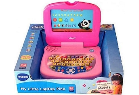 Vtech Laptops, Tablets, Toys