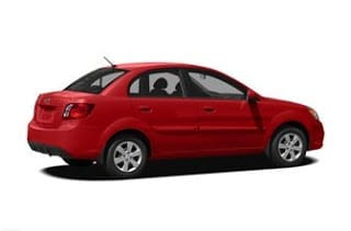 Kia Rio – Kia Cars Reviews Prices Specs