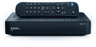 DSTV Nigeria Prices Channels Packages HD Decoder