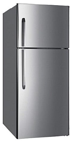 Refrigerator Prices in Nigeria (Freezer Prices too
