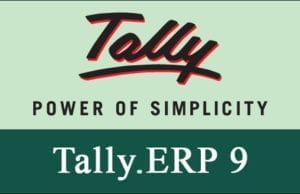 Tally ERP 9 Accounting and Business Software