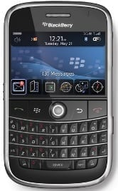 Blackberry Bold 9000 Phones Specs & Prices