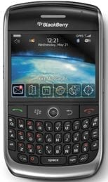 Blackberry Curve 8900 smartphone Specs & Price