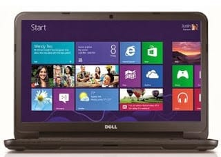 Dell Inspiron 3521