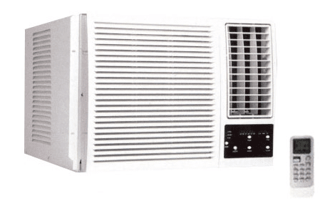 Airflow Air Conditioner