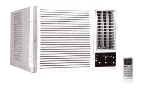 Airflow Air Conditioner