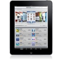 Apple iPad Tablet Review Price Specs