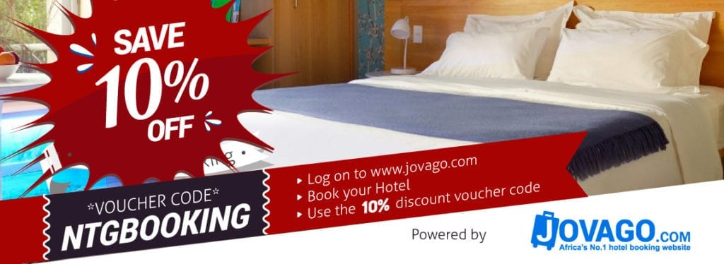 NTG Booking