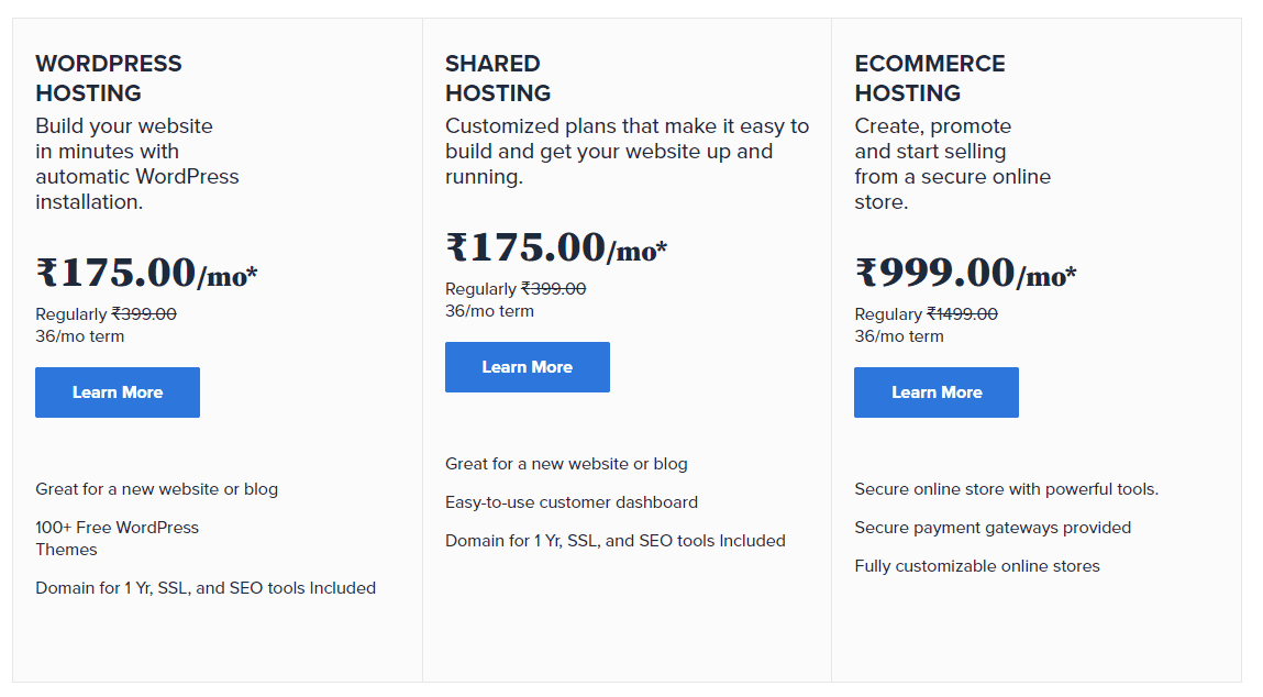 Bluetooth India
