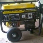 Sumec Firman SPG 3000 E2