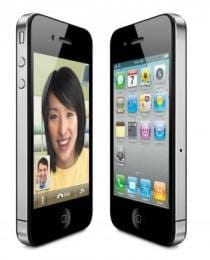 Apple iPhone 4 side by side