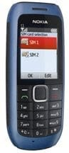 Nokia C1-00 Specs & Price – Cheap Dual-SIM GSM Phone
