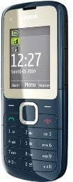 Nokia C2-00 great dual-SIM phone