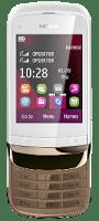Nokia C-Series C1 C2 C3 Cheap Phones Prices