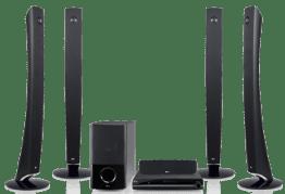 LG HT904TA Home theatre system