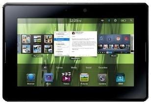 BlackBerry PlayBook Tablet Specs & Price Wi-Fi 4G LTE