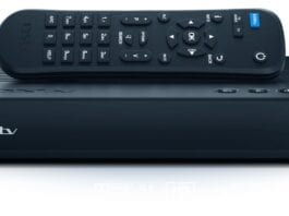 DSTV Compact Plus uses HD Decoder