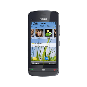 Nokia C5-03 Specs & Price Budget Touch Phone
