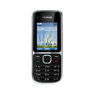 Nokia C2-01 cheap 3G phone