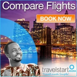 Fly Air Nigeria Online Booking Flights Tickets