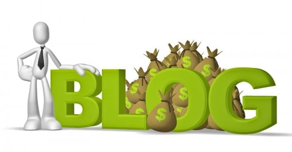 Make Money Blogging – An Overview of Making Money from Blogs
