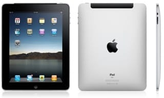 Apple iPad 2 Tablet Review Price Specs Overview