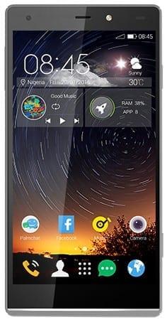 Tecno Camon5 4G LTE Android 5 Phone