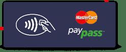 Google PayPass logo
