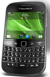 BlackBerry Bold 9900 9930 Bold Touch Specs & Price