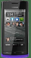 Nokia 500 Specs & Price – 1GHz Symbian Smartphone