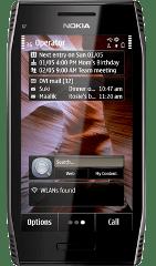 Nokia X7 Entertainment Smartphones